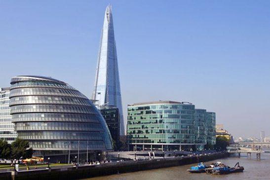 Ratusz w Londynie