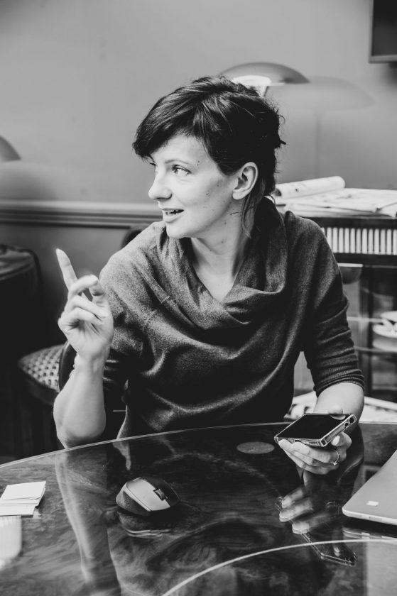 Agnieszka Kuratczyk, fot. Lidia Skuza (3)