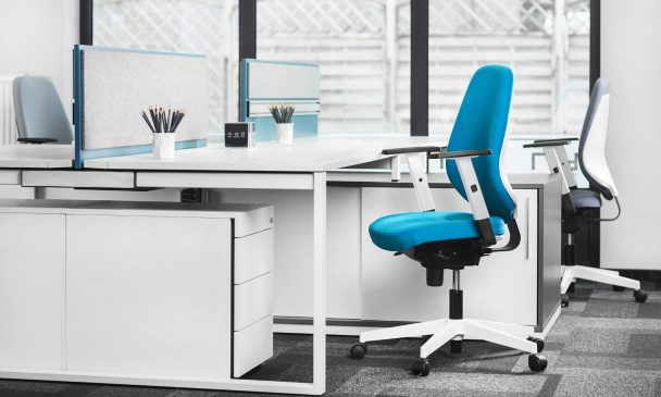 Everspace GrupaNowyStyl office chairs be all 4