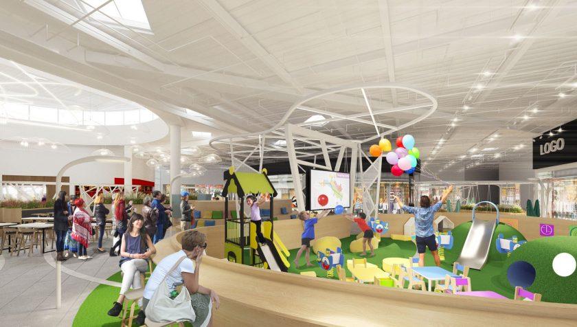 PH Auchan Bielany proj. TREMEND (2)