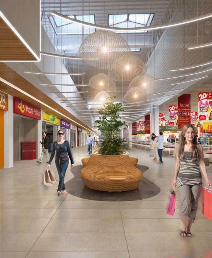 PH Auchan Bielany proj. TREMEND (5)