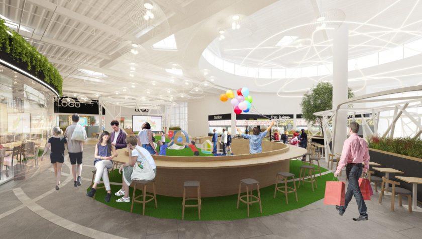 PH Auchan Bielany proj. TREMEND (8)