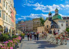 Polecane dzielnice w Krakowie – który deweloper ma je w ofercie?