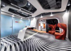 """""""Showroom możliwości"""", czyli biuro pracowni Massive Design!"""