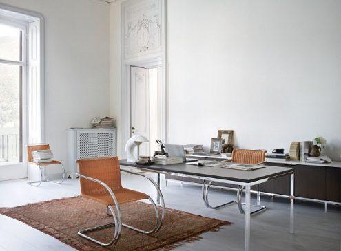 biurowe krzesła mr