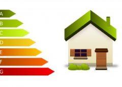 Analiza wybranych działań termomodernizacyjnych dla budynku o niskim zużyciu energii