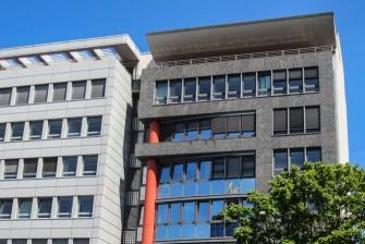 Budynek nZEB