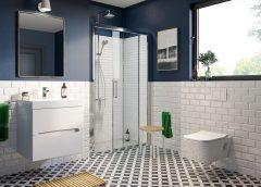 Szybka metamorfoza łazienki w pięciu krokach – zrób to sam!