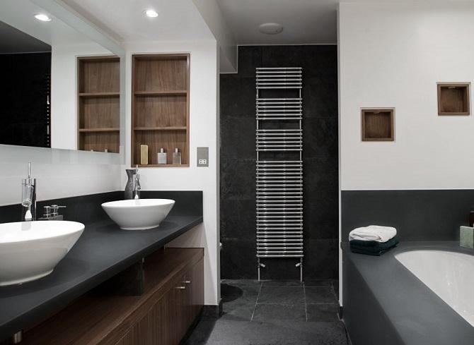 łazienka wilgocioodporta