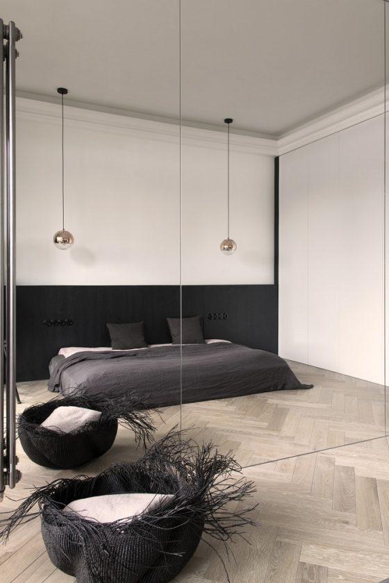 Aranżacja wnętrz, minimalizm