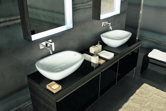 łazienka Geberit