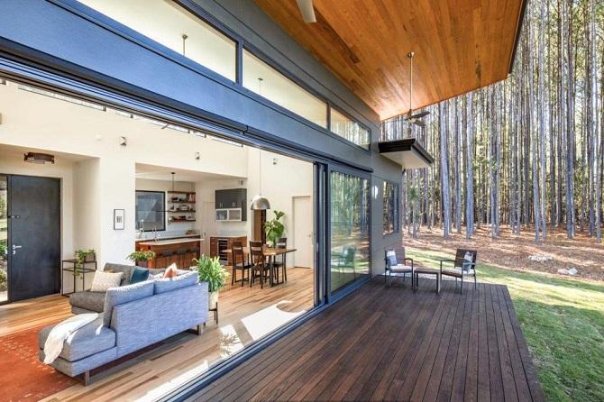 Dom blisko natury