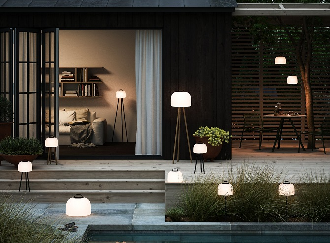 lampy na balkon i do ogrodu