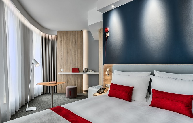 hotel Holiday In Express