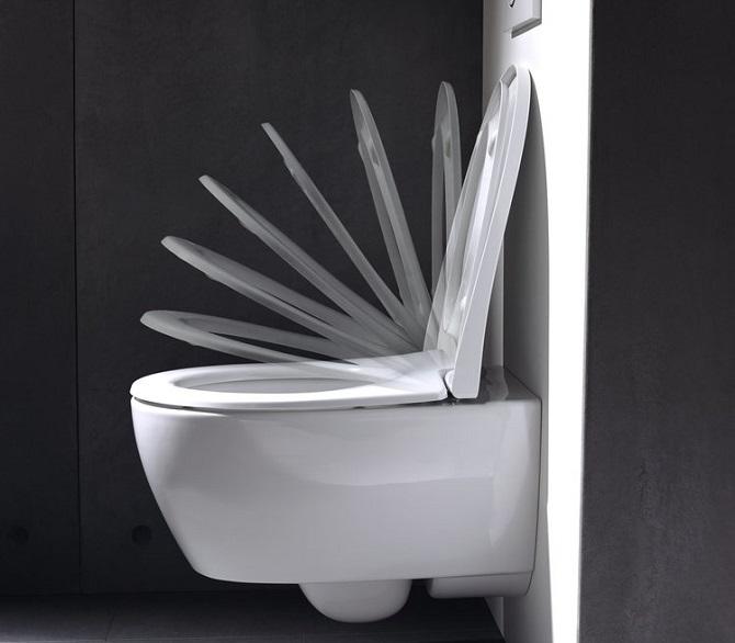Łatwe sprzątanie łazienki