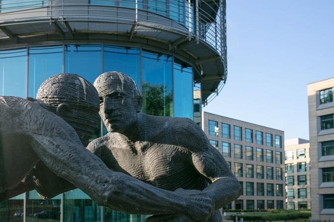 Centrum Olimpijskie w Warszawie