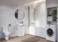Wanna – symbol komfortu w Twojej łazience